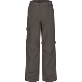 Regatta Sorcer Pantalones Zip-Off Niños, tree top